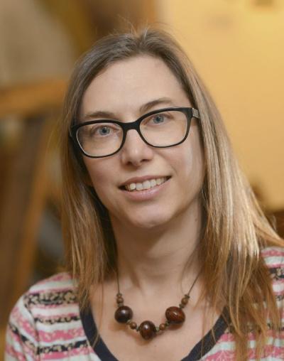 Clare Crouch Nourish Nurture Knit